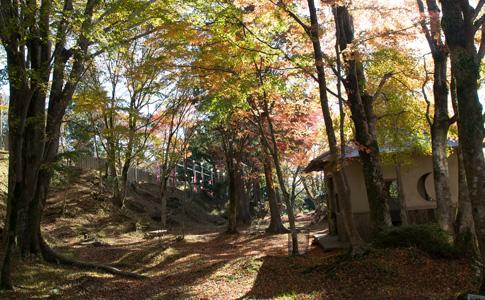 公園(山上公園)